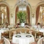 restaurant hotel ritz paris