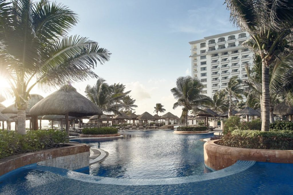 jw mariott cancun resort and spa