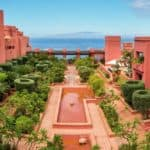 the ritz carlton abama tenerife
